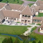 Club House Golf Parc Robert Hersant 7