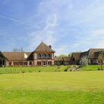 Club House Golf Parc Robert Hersant 8