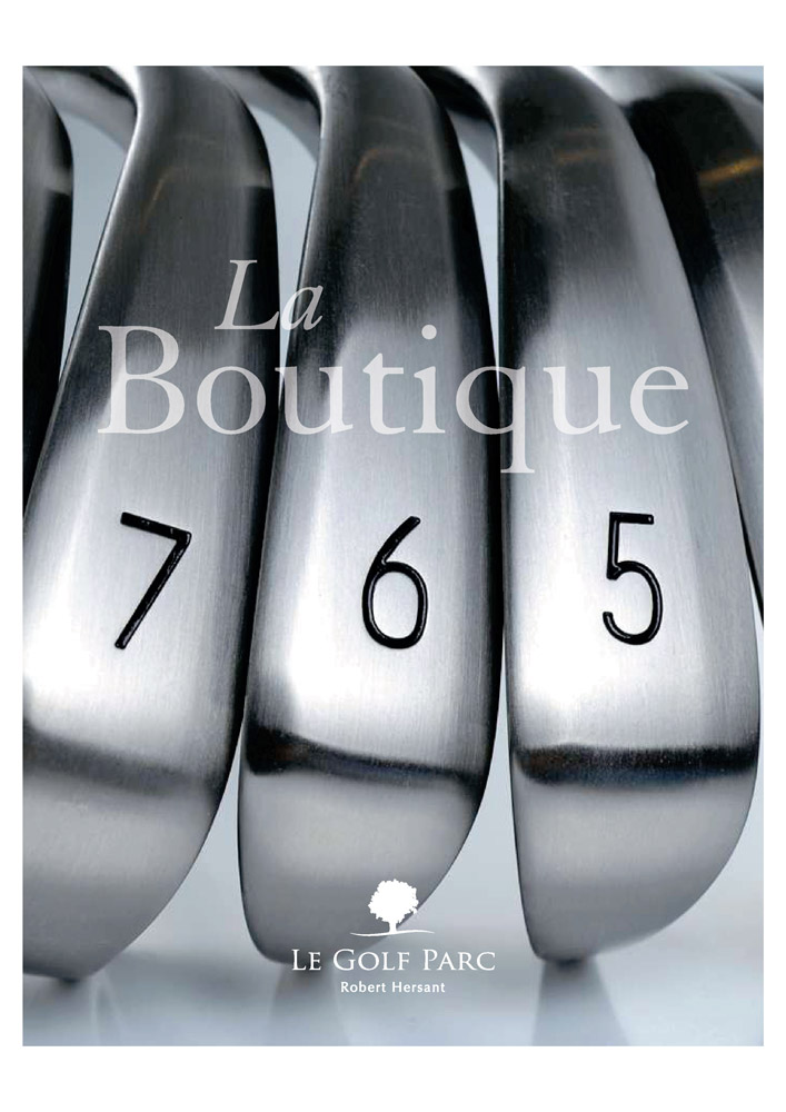 Boutique Golf Robert Hersant