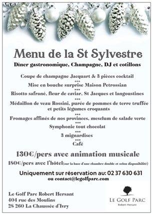 Restaurant A St Sylvestre