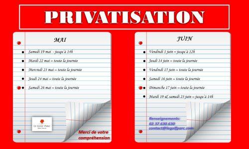 privatision