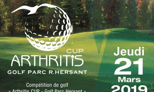 AFFICHE golf parc hersant 2019-02
