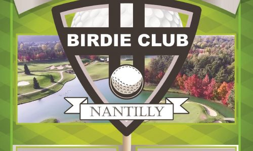 Affiche Coupe du Birdie Club de Nantilly-1