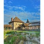 Club House Golf Parc Robert Hersant 1