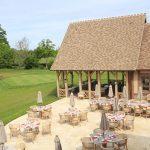 Club House Golf Parc Robert Hersant 31