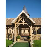 Club House Golf Parc Robert Hersant 4
