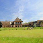 Club House Golf Parc Robert Hersant 8