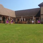 Club House Golf Parc Robert Hersant 9
