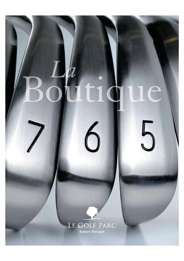 Boutique Golf Robert Hersant