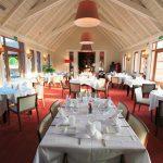 Restaurant Le Sequoïa - Golf Parc Robert Hersant